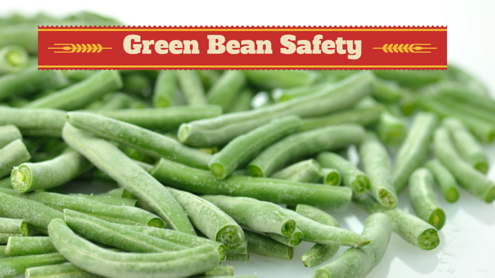 Are Canned Green Beans Good For Dogs