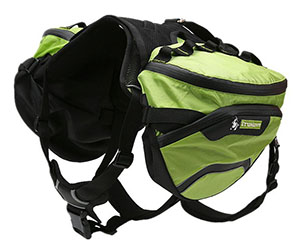 Best Dog Hiking Packs - Dog Friendly Carry Packs for Hiking and Camping 5